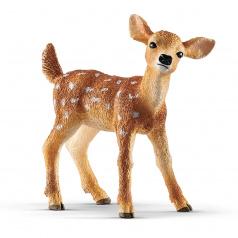 Schleich 14820 Zvířátko - Kolouch jelena běloocasého