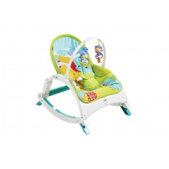 FISHER PRICE SEDÁTKO RAINFOREST 3v1 CMR10
