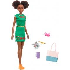 Mattel Barbie NIKKI GBH92
