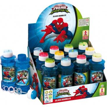 Dulcop Bublifuk Spider-man 300ml