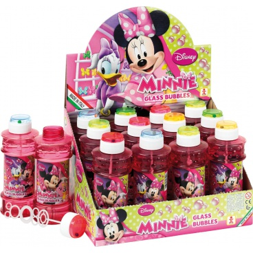 Dulcop Bublifuk Minnie 300 ml
