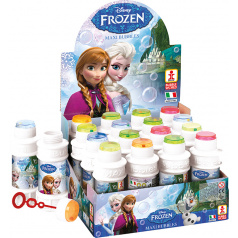 Bublifuk Frozen 175 ml (dis. 16 ks)