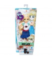 Hasbro My Little Pony Equestria Girls panenka ast I
