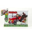 Dromader 28505 Farma 215ks v krabici 32x21,5x5cm