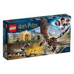 LEGO Harry Potter 75946 Maďarský trnoocasý drak: Turnaj tří kouzelníků