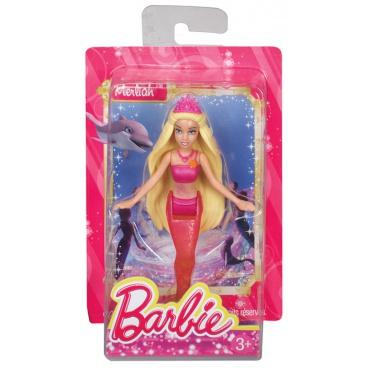 Mattel Barbie POHÁDKOVÝ SET ASST V7050