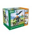 Brio 33962 SMART TECH jeřáb