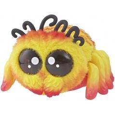 Hasbro Yellies - robotická zvířátka - tyrkysový pavouček