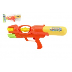 Teddies Vodní pistole plast 52cm v sáčku