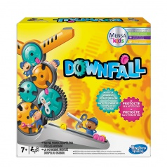 Hry Hasbro Spol. hra Downfall Machine