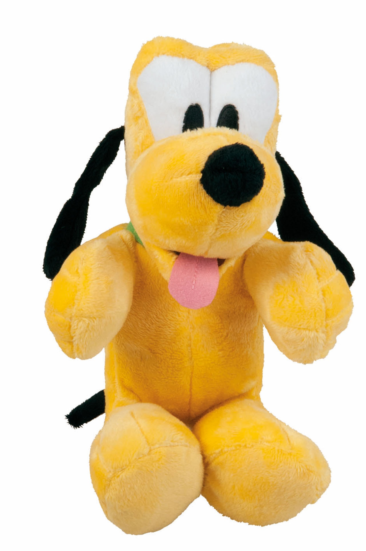 DINO  WD Disney postavička plyšový Pluto 25cm