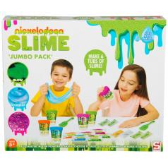Mac Toys Nickelodeon Výroba slizu sada