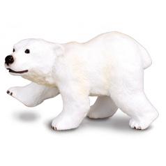 Collecta zvířátka collecta Medvěd lední mládě stojící