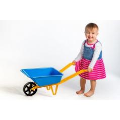 Dětské kolečko plastové 70x23x27cm