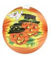 Rappa Lampion Halloween - veselé dýně 25 cm