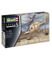 Revell Plastic Modelkit vrtulník 03871 - OH-58 Kiowa (1:35)