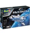 Revell Gift-Set vesmír 05673 - Space Shuttle - 40th Anniversary (1:72)