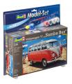 Revell ModelSet auto 67399 - VW T1 Samba Bus (1:24)