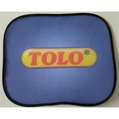 Stínítko do auta TOLLO-2ks