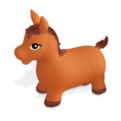 Mondo Skákadlo ve tvaru koně