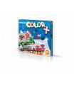 Vista Mozaika Color+ 1474ks v krabici 35x29x3,5cm