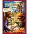 Mindok Carcassonne Kupci a stavitelé - 2. rozšíření