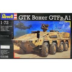 Revell tank 03198 GTK Boxer GTFzA1 1:72