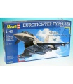 model letadla Revell 04689 Eurofighter Typhoon Twin seat