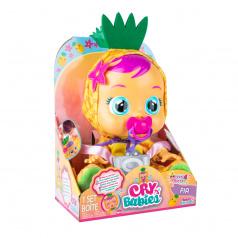 TM Toys CRY BABIES Interaktivní panenka TUTTI FRUTTI - PIA