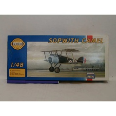 Směr model letadla Sopwith Camel