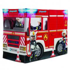 Hauck Stan hasiči Playmobil